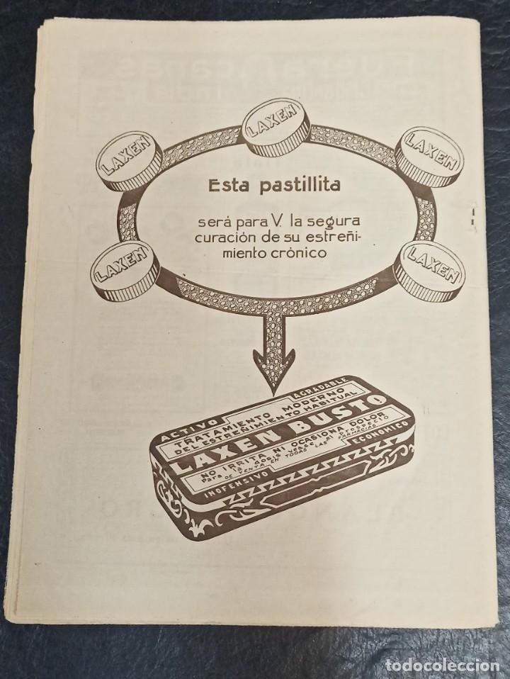 Coleccionismo de Revistas y Periódicos: ABC Dominical extraordinario. 03 de diciembre de 1927 - Foto 6 - 269581598