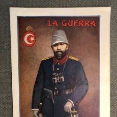 Collectionnisme de Revues et Journaux: LA GUERRA ILUSTRADA. DIRECTOR AUGUSTO RIERA NO.54, (1A. GUERRA MUNDIAL) MIGUEL SEGUÍ. EDITORES…. Lote 269745323