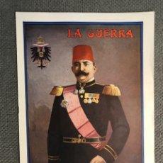 Collectionnisme de Revues et Journaux: LA GUERRA ILUSTRADA. DIRECTOR AUGUSTO RIERA NO.57, (1A. GUERRA MUNDIAL) MIGUEL SEGUÍ. EDITORES…. Lote 269745878