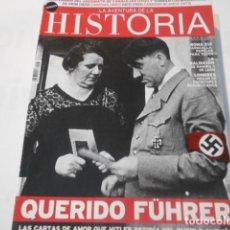 Coleccionismo de Revistas y Periódicos: LA AVENTURA DE LA HISTORIA-Nº 167-QUERIDO FUHRER. Lote 269849333