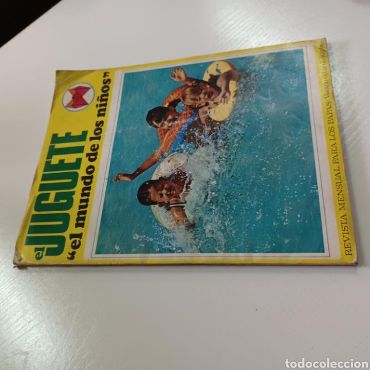 Coleccionismo de Revistas y Periódicos: EL JUGUETE EN EL MUNDO DE LOS NIÑOS N° 7 VERANO DEL 68 - Foto 9 - 270536718
