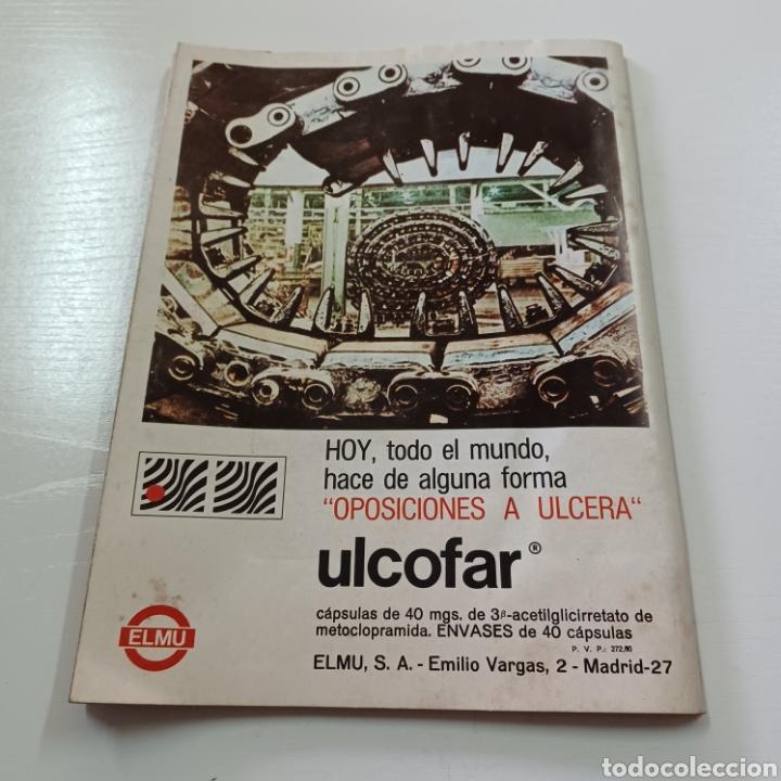 Coleccionismo de Revistas y Periódicos: HISTORIAS PARA NO DORMIR - NARCISO IBAÑEZ SERRADOR VOL. VII N° 5 MAYO 1973 - Foto 3 - 270542683