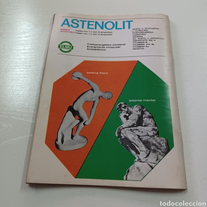 Coleccionismo de Revistas y Periódicos: HISTORIAS PARA NO DORMIR - NARCISO IBAÑEZ SERRADOR VOL. VII N° 4 ABRIL 1973 - Foto 3 - 270545578