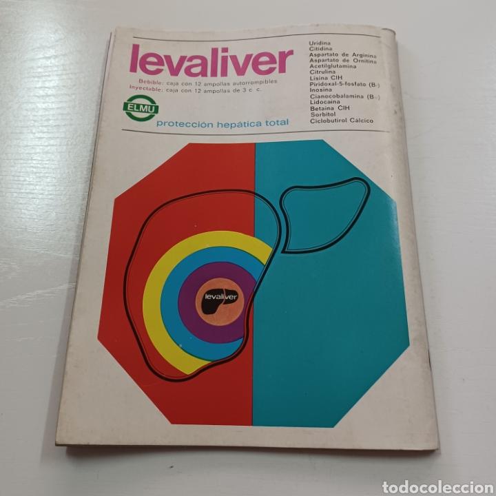Coleccionismo de Revistas y Periódicos: HISTORIAS PARA NO DORMIR - NARCISO IBAÑEZ SERRADOR VOL. VII N° 3 MARZO 1973 - Foto 3 - 270547048