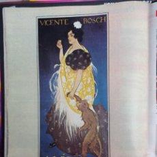 Colecionismo de Revistas e Jornais: ANUNCIO ANIS DEL MONO. Lote 270615628