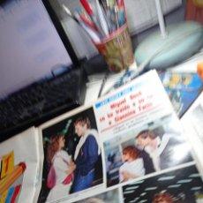 Coleccionismo de Revistas y Periódicos: MIGUEL BOSE GIANNINA FACIO. Lote 271124518