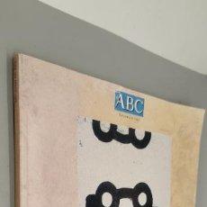Coleccionismo de Revistas y Periódicos: XXV AÑOS DE REY. ABC. NOVIEMBRE 2000. Lote 271135208