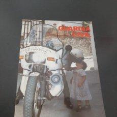 Collectionnisme de Revues et Journaux: GUARDIA CIVIL. Lote 272015533