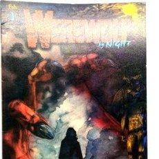 Coleccionismo de Revistas y Periódicos: WEREWOLF BY NIGHT 1. Lote 273816623