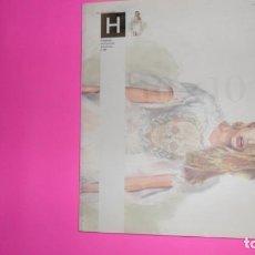 Coleccionismo de Revistas y Periódicos: H MAGAZINE 100, TAPA BLANDA. Lote 273967673