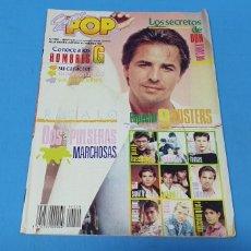 Coleccionismo de Revistas y Periódicos: REVISTA - SUPER POP - NÚMERO 220 - CONOCE A LOS HOMBRES G - REGALO NO INCLUIDO. Lote 274541523