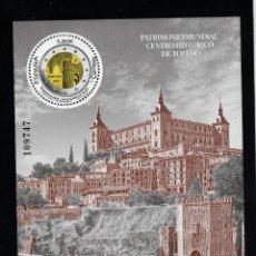 Coleccionismo de Revistas y Periódicos: ESPAÑA 5464** - AÑO 2021 - PATRIMONIO DE LA HUMANIDAD - TOLEDO. Lote 276740348