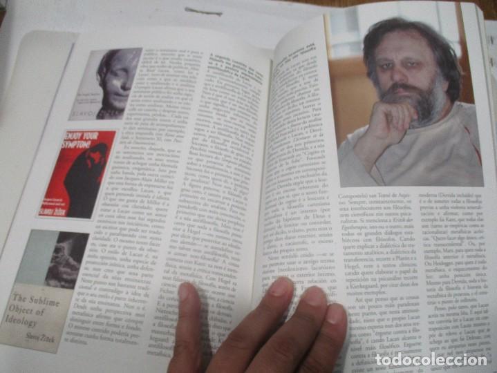 Coleccionismo de Revistas y Periódicos: GRIAL (10 tomos de revista + 3 tomos de cadernos) (gallego y castellano) W8176 - Foto 4 - 276791578