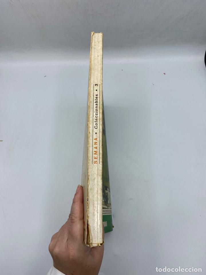 Coleccionismo de Revistas y Periódicos: SEMANA. SI EL PALACIO DE LIRIA HABLASE... COLABORACION DE LA DUQUESA DE ALBA. COMPLETO. PAGS: 400 - Foto 3 - 276800713