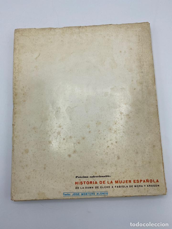 Coleccionismo de Revistas y Periódicos: SEMANA. SI EL PALACIO DE LIRIA HABLASE... COLABORACION DE LA DUQUESA DE ALBA. COMPLETO. PAGS: 400 - Foto 6 - 276800713