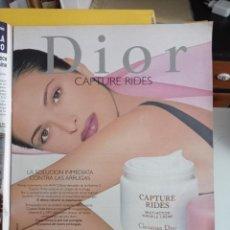 Coleccionismo de Revistas y Periódicos: ANUNCIO DIOR. Lote 277044603