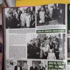 Coleccionismo de Revistas y Periódicos: JESUS DEL POZO HALLOWEEN. Lote 277049403