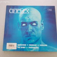 Coleccionismo de Revistas y Periódicos: REVISTA CINEFEX NÚM. 117. Lote 277141733