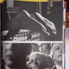 Coleccionismo de Revistas y Periódicos: ANUNCIO MERCEDES BENZ. Lote 277161163