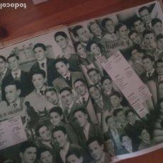 Coleccionismo de Revistas y Periódicos: REVISTA UNIÓN COLEGIO NTRA. SRA. DE LOURDES VALLADOLID 1957. Lote 277469363