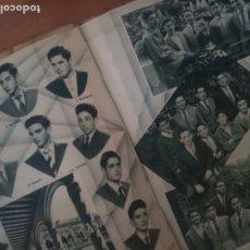 Coleccionismo de Revistas y Periódicos: REVISTA UNIÓN COLEGIO NTRA. SRA. DE LOURDES VALLADOLID 1958. Lote 277469478