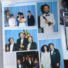 Coleccionismo de Revistas y Periódicos: CHER PLACIDO DOMINGO. Lote 277477668