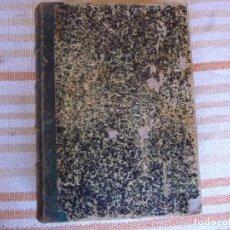 Coleccionismo de Revistas y Periódicos: TOMO CON LA REVISTA ALREDEDOR DEL MUNDO DE 1901 .. VER TODAS IMÁGENES. Lote 278171258