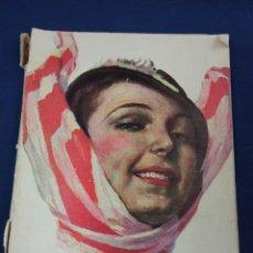 Collectionnisme de Revues et Journaux: REVISTA BLANCO Y NEGRO. 3 DE JULIO 1932 - AÑO 42 - Nº 2145. Lote 278370338