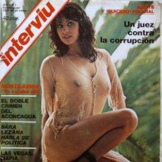 Coleccionismo de Revistas y Periódicos: COLECCION DE 1310 REVISTAS Y COMICS NUMEROS UNO. SE ADJUNTA LISTADO DE LOTES. Lote 278411753
