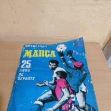 Coleccionismo de Revistas y Periódicos: REVISTA DIARIO MARCA 1942_1967. Lote 278758663