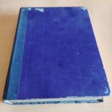 Coleccionismo de Revistas y Periódicos: LA FAMILIA. MODAS Y LABORES. 6 REVISTAS ENCUADERNADAS. MARZO HASTA AGOSTO. 1957/58. LEER. VER FOTOS.. Lote 280409703