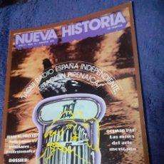 Coleccionismo de Revistas y Periódicos: REVISTA NUEVA HISTORIA FEBRERO DE 1978. Lote 282565893