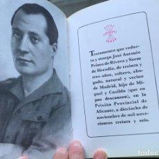 Coleccionismo de Revistas y Periódicos: LIBRO,VALLE DE LOS CAIDOS,FALANGE,FRANCO,FRANQUISTA,FUNDACIÓN NACIONAL FRANCISCO FRANCO,1976. Lote 283712948