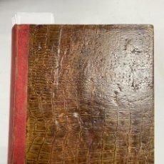 Coleccionismo de Revistas y Periódicos: MUNDO GRÁFICO. 25 NUMEROS ENCUADERNADOS. DE ENERO A JUNIO DE 1914. VER TODAS LAS FOTOS. Lote 285034578
