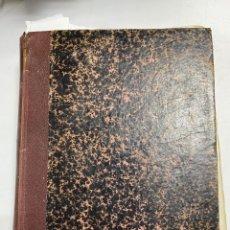 Coleccionismo de Revistas y Periódicos: MUNDO GRÁFICO. 37 NUMEROS ENCUADERNADOS. DE ENERO A DICIEMBRE DE 1929. VER TODAS LAS FOTOS. Lote 285034973