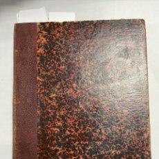 Coleccionismo de Revistas y Periódicos: MUNDO GRÁFICO. 35 NUMEROS ENCUADERNADOS. DE ENERO A SEPTIEMBRE DE 1930. VER TODAS LAS FOTOS. Lote 285035693
