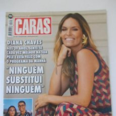 Coleccionismo de Revistas y Periódicos: REVISTA CARAS Nº 1307 29 AGOSTO 2020 PORTUGAL. Lote 285060213