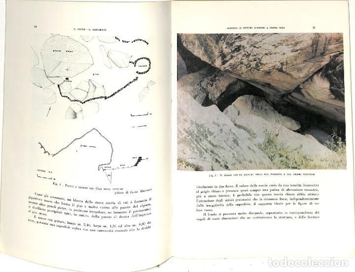 Coleccionismo de Revistas y Periódicos: Rivista di Studi Liguri Revista de Prehistoria. Edad Antigua. Arqueología - Foto 5 - 286460193
