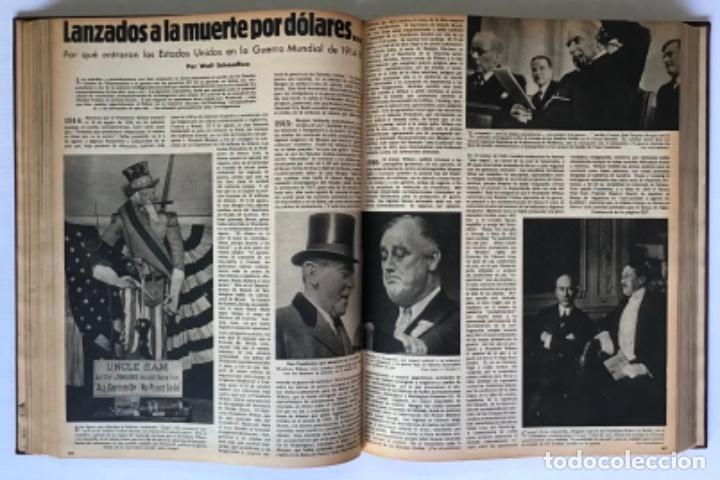 Coleccionismo de Revistas y Periódicos: DER ADLER. - [Revista.] - Foto 5 - 286630508
