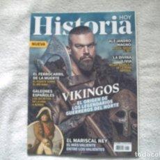 Collezionismo di Riviste e Giornali: HOY HISTORIA. Lote 286965333