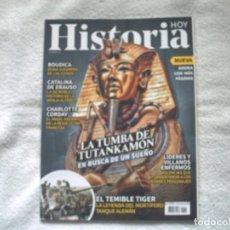 Collezionismo di Riviste e Giornali: HOY HISTORIA Nº15. Lote 286966733