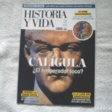 Collezionismo di Riviste e Giornali: HISTORIA Y VIDA Nº637. Lote 286972758