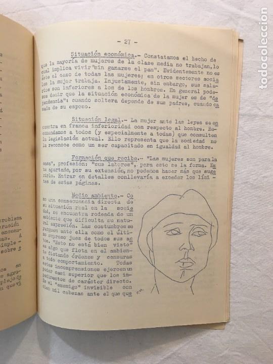 Coleccionismo de Revistas y Periódicos: Revista Atrio nº 4 y último. Filosofía y Letras. Barcelona, 1960. - Foto 5 - 286996488