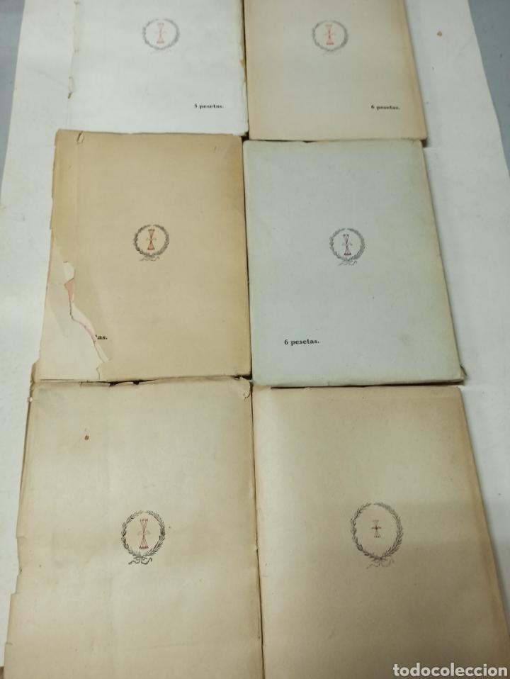 Coleccionismo de Revistas y Periódicos: ESCORIAL, REVISTA DE CULTURA Y LETRAS. 1940-1949. Colección casi completa, de n° 1 a 64, falta n° 65 - Foto 3 - 287553888