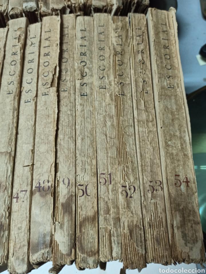 Coleccionismo de Revistas y Periódicos: ESCORIAL, REVISTA DE CULTURA Y LETRAS. 1940-1949. Colección casi completa, de n° 1 a 64, falta n° 65 - Foto 8 - 287553888