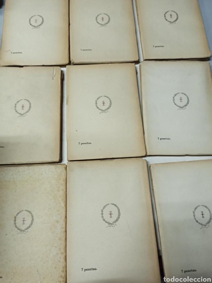 Coleccionismo de Revistas y Periódicos: ESCORIAL, REVISTA DE CULTURA Y LETRAS. 1940-1949. Colección casi completa, de n° 1 a 64, falta n° 65 - Foto 13 - 287553888