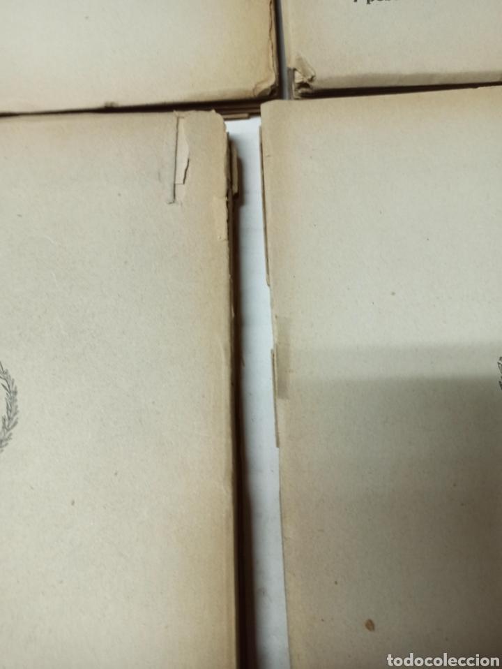 Coleccionismo de Revistas y Periódicos: ESCORIAL, REVISTA DE CULTURA Y LETRAS. 1940-1949. Colección casi completa, de n° 1 a 64, falta n° 65 - Foto 14 - 287553888