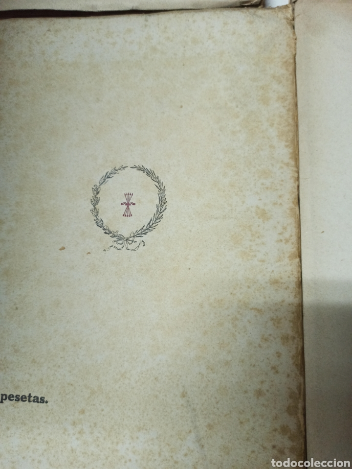 Coleccionismo de Revistas y Periódicos: ESCORIAL, REVISTA DE CULTURA Y LETRAS. 1940-1949. Colección casi completa, de n° 1 a 64, falta n° 65 - Foto 15 - 287553888