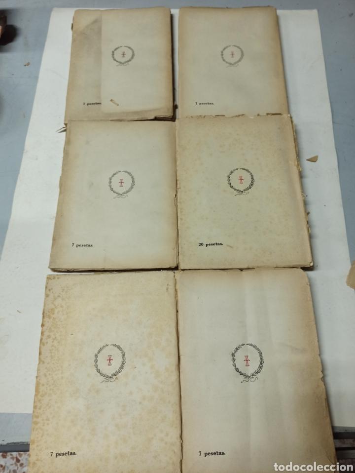 Coleccionismo de Revistas y Periódicos: ESCORIAL, REVISTA DE CULTURA Y LETRAS. 1940-1949. Colección casi completa, de n° 1 a 64, falta n° 65 - Foto 25 - 287553888