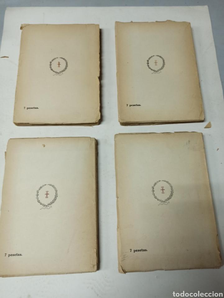 Coleccionismo de Revistas y Periódicos: ESCORIAL, REVISTA DE CULTURA Y LETRAS. 1940-1949. Colección casi completa, de n° 1 a 64, falta n° 65 - Foto 29 - 287553888